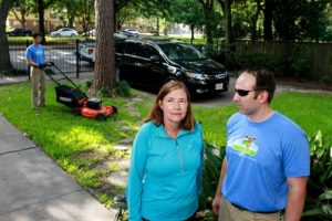 lawn care professionals san antonio