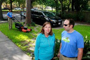 lawn care professionals san antonio